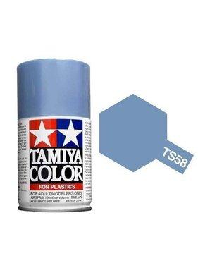 TAMIYA TAMIYA TS 58 PEARL LIGHT BLUE
