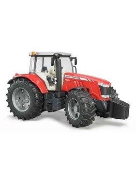 BRUDER Bruder 03046 Massey Ferguson 7624 Tractor