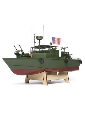 PRO BOAT ProBoat Alpha Patrol Boat, 21inch, RTR