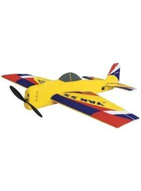 GREAT PLANES GREAT PLANES YAK 55 ARF FLIGHT FLEX EP