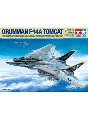 TAMIYA TAMIYA Grumman F-14A Tomcat 1/48