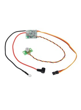 ACE RADIO CONTROLLED MODELS REMOTE UNIVERSAL GLOW DRIVER  4.5V-16V