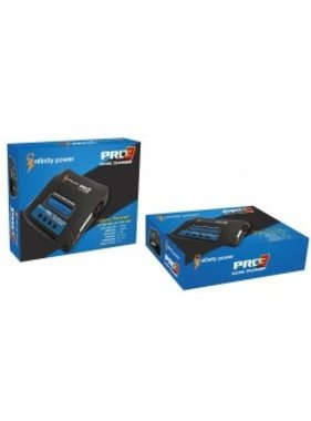 INFINTY POWER INFINITY POWER PRO3 AC/DC 80W 7.0A CHARGER