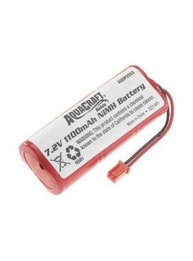 AQUACRAFT AQUACRAFT BATTERY 7.2V 1100MAH MINI THUNDER HYDROPLANE