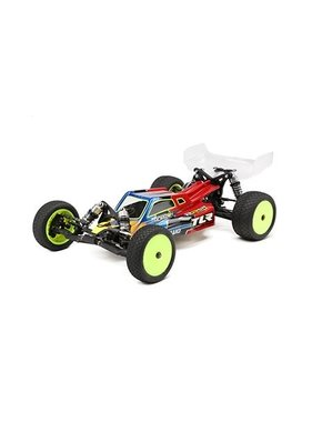 LOSI TLR 22 3.0 Spec-Racer Mid Mount 1/10 Buggy Kit