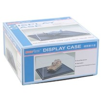 MASTER TOOLS DISPLAY CASE 170X170X70mm