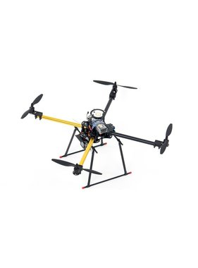 DJI CENTURY UAV NEO 720 KIT (G10) QUAD MULTIROTOR  <br /><br />( This is frame only motors Battery Controller props etc are not included )