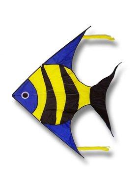 HAAK HIGH AS A KITE HAAK REEF FISH SINGLE LINE KITE