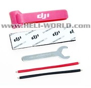 DJI DJI FLAME WHEEL ACCESSORIES TOOLS & BATTERY STRAP