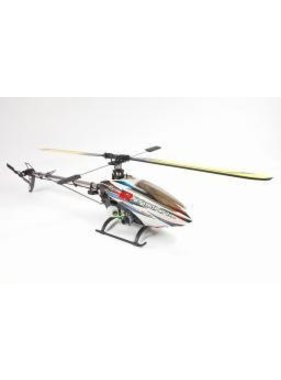 CENTURY HELI CENTURY Radikal g20-HD CF  ( DISCONTINUED  PARTS STILL STOCKED )