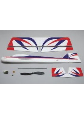 """GREAT PLANES GREAT PLANES NOW $106.00 EP U CAN DO 3D FLIGHTFLEX 33"""""""