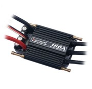 FLYCOLOR FLYCOLOR WATER COOLED 150A ESC 2-6S WITH 5.5V/5A BEC