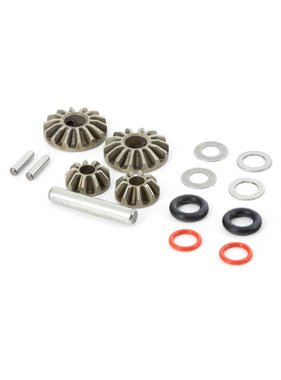 ARRMA ARRMA DIFF GEAR MAINTENANCE SET 2013 SPEC
