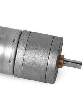 CHINA ELECTRONICS ACE 300 SERIES High Torque Gear Box Motor + 12V 500RPM / DC 6V 250RPM