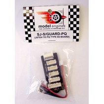 POLY QUEST ADAPTOR BOARD FOR SJ SMART GUARD LCD BATTERY CHECKER
