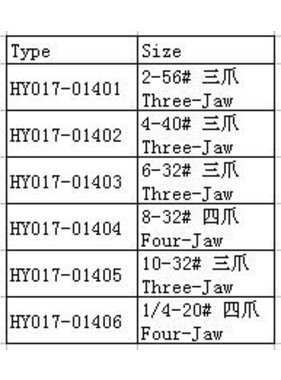 HY MODEL ACCESSORIES HY IMPERIAL T NUTS 10-32 (100 PK)<br />