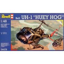 REVELL BELL UH-1 HUEY HOG 1/48