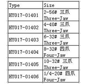 HY MODEL ACCESSORIES HY IMPERIAL T NUTS 4-40 (100 PK)<br />( OLD CODE HY171403 )
