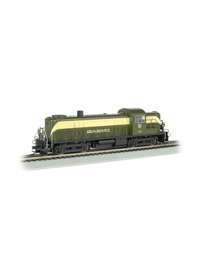 BACHMANN BACHMANN RS-3 DIESEL LOCO DCC SOUND VALUE EQUIPPED SEABOARD #1633