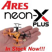 ARES NEON X PLUS MODE 1