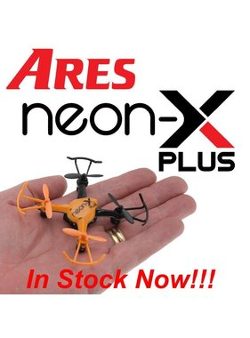 ARES ARES NEON X PLUS MODE 1