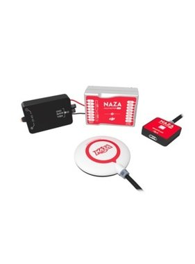 DJI DJI F450 ARF+DJI NAZA-M LT+GPS