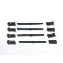 HAIBOXING FRONT AND REAR UPPER ADJUSTABLE LINKAGE AND HARDWARE SET