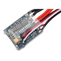 ACE 10AMP BRUSHED SPEED CONTROLLER LIPO COMPATABLE