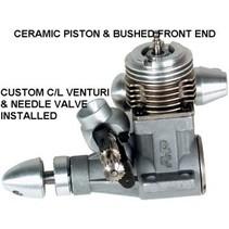AP ENGINES .061 WASP AIRPLANE ENGINE RC 211280