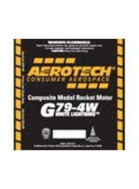 AEROTECH AEROTECH RELOAD KIT G79W-M29/120