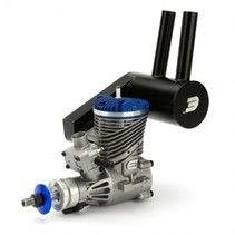 Evolution 20GX2 Gas Engine w/ Pumped Carb (20cc)