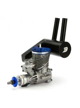 EVOLUTION Evolution 20GX2 Gas Engine w/ Pumped Carb (20cc)