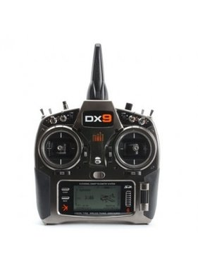 SPEKTRUM SPEKTRUM DX9 MODE 1 TX ONLY