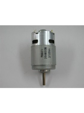 JOHNSON JOHNSON 700 MOTOR 12-14.4V 5 POLE LONG CAN