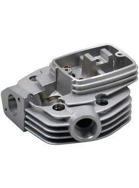 O.S. PARTS O.S. Cylinder Head FS-91S II & FS-91 II -P WITHOUT VALVES