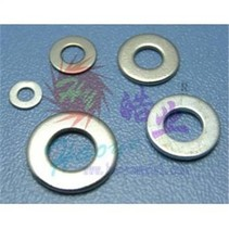 HY PLAIN WASHER 4mm ( 100 PK )<br />( OLD CODE HY170601D )