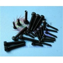 HY ALLEN KEY SCREWS M4 X 14mm ( 100 PK )<br />( OLD CODE HY170102B )