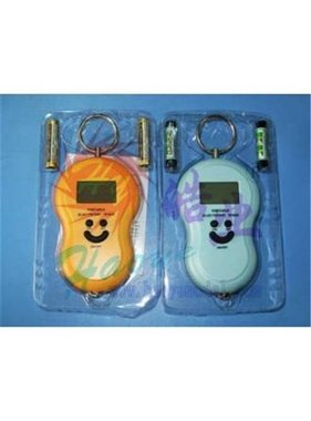 HY MODEL ACCESSORIES HY PORTABLE ELECTRONIC SCALES 20KG  10G<br />( OLD CODE HY136601 )