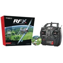 RF-X Software with InterLink-X Controller new in 2017 ( realflight ) ( NO FURTHER DISCOUNT )