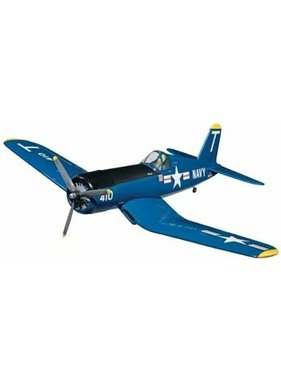 "TOPFLITE Top Flite F4U Corsair Kit .60-.80,62"""