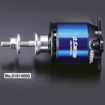 OS OMA-5025-375 50mm BRUSHLESS MOTOR (375 RPV) EQUIV .50-.60 SIZE 2 STROKE