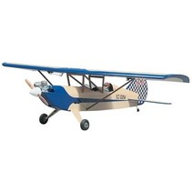 Great Planes Pete &#039;N Poke Sport .40 Kit .40-.46,59.5&quot;<br />  ( DISCONTINUED WHEN SOLD OUT )