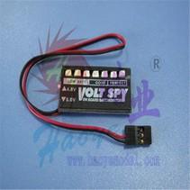 HY RX BATT CHECKER 4.8 - 6.0V<br />(OLD CODE HY221001 )