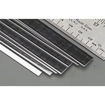 K & S STAINLESS STEEL STRIP .018X