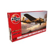 AIRFIX AIRFIX Armstrong Whitworth Whitley Mk.V 1:72