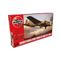 AIRFIX Armstrong Whitworth Whitley Mk.V 1:72