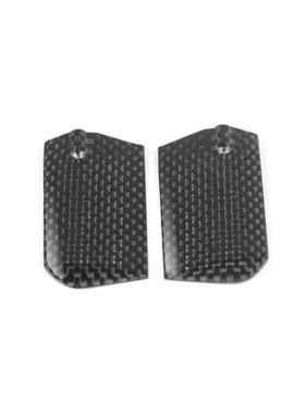 ESKY ESKY Carbon Fiber Flybar Paddles - Belt CP EK4-0151