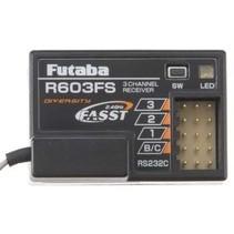 FUTABA R603FS 2.4GHZ FASST RECEIVER