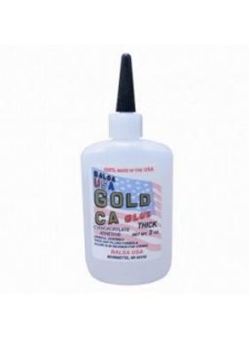 BALSA USA BALSA USA CA 2 OZ THICK SUPER GLUE