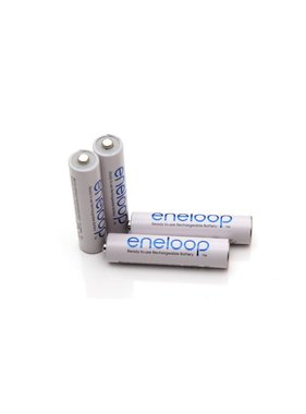 PANASONIC ENELOOP 1.2V AAA 800MAH NIMH BATTERY SINGLE CELL